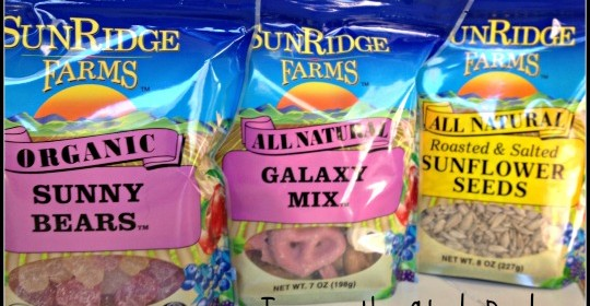 SunRidge Farms helps you Snack Sustainably During Solar Energy Awareness Month