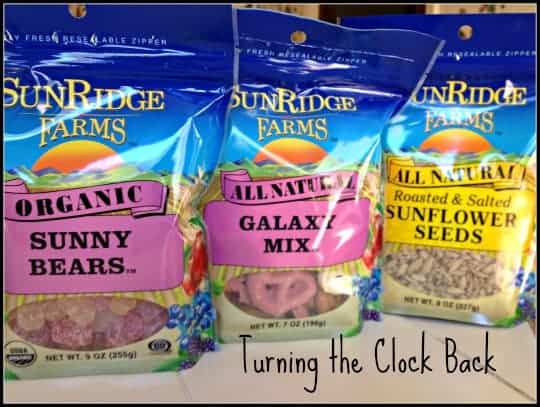 sun ridge farms snacks