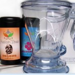 Fusion Tea Gift Set Up for Grabs!  #MissionGiveaway