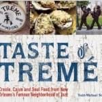 Taste of Treme (Cajun, Creole, and Soul Food)