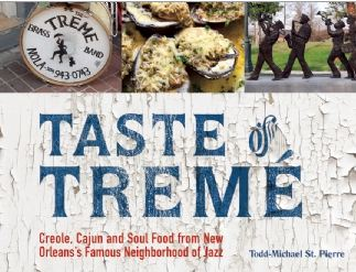 Cookbook Giveaway: Taste of Treme (Cajun, Creole, and Soul Food)
