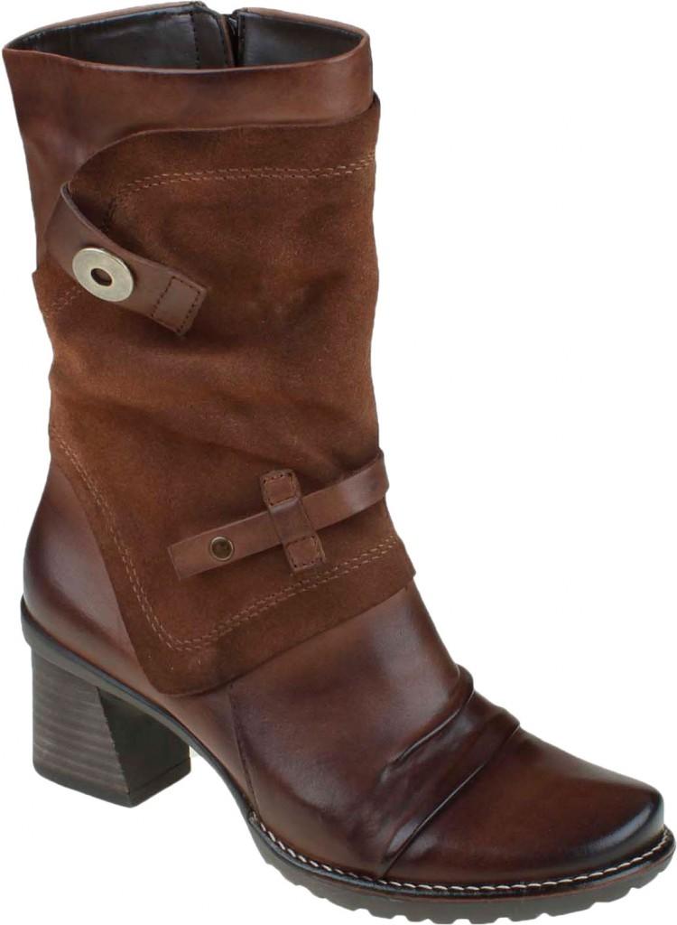 Chinook boot
