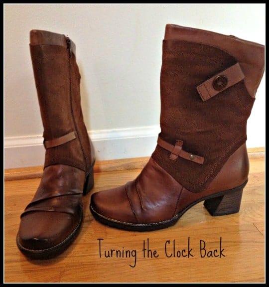 Earth Footwear Boots