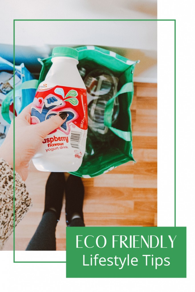 EcoFriendly Living TIps to Reduce Your Carbon Footprint