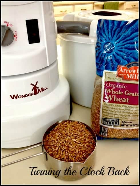 cranberry bread with whole wheat flour