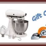 Huge Giveaway Event: #win Gift Cards, KitchenAid Mixer, Keurig Mini, a Dyson, and more! #MadameDealsEvents