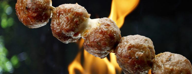 How to Grill Meatballs and 5 Mouthwatering Meatball Recipes