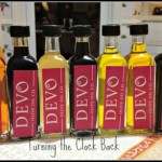 The Benefits of Olive Oil and a Devo Olive Oil #Giveaway