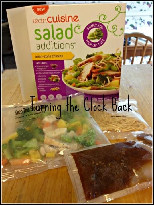 salad additions