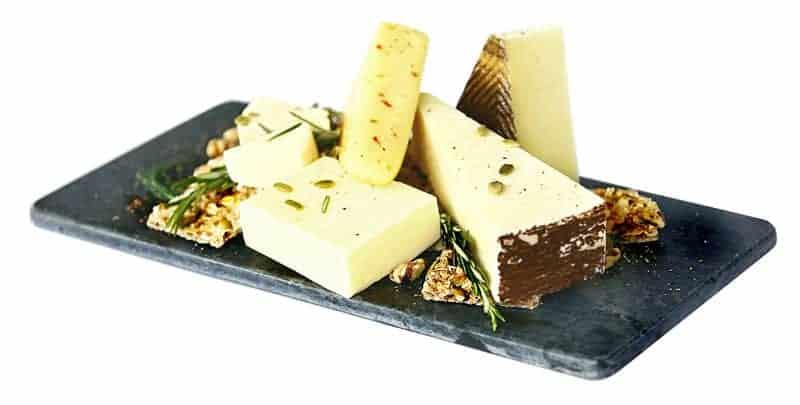 soapstone appetizer tray