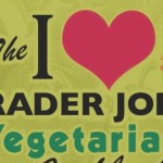 The I Heart Trader Joe's Vegetarian Cookbook