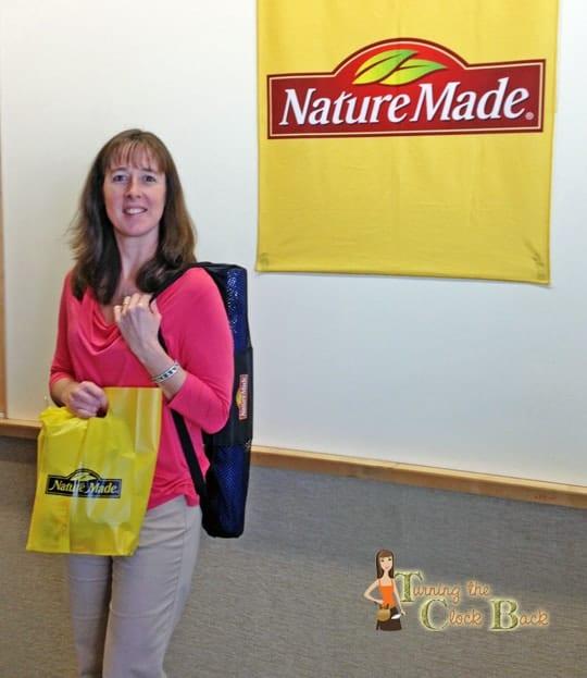 Nature Made Diane
