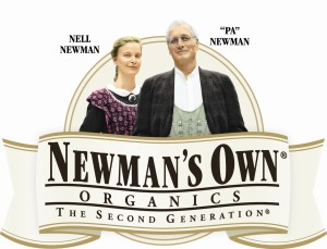 newmans own organic snacks