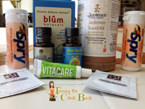 Vitacost be well box image