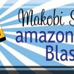 Amazon Blast Week 2!  Enter to #win a $100 Amazon GC!
