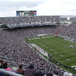 Super Bowl Sustainability:  What is Being Done to #Green the Super Bowl? #SB47