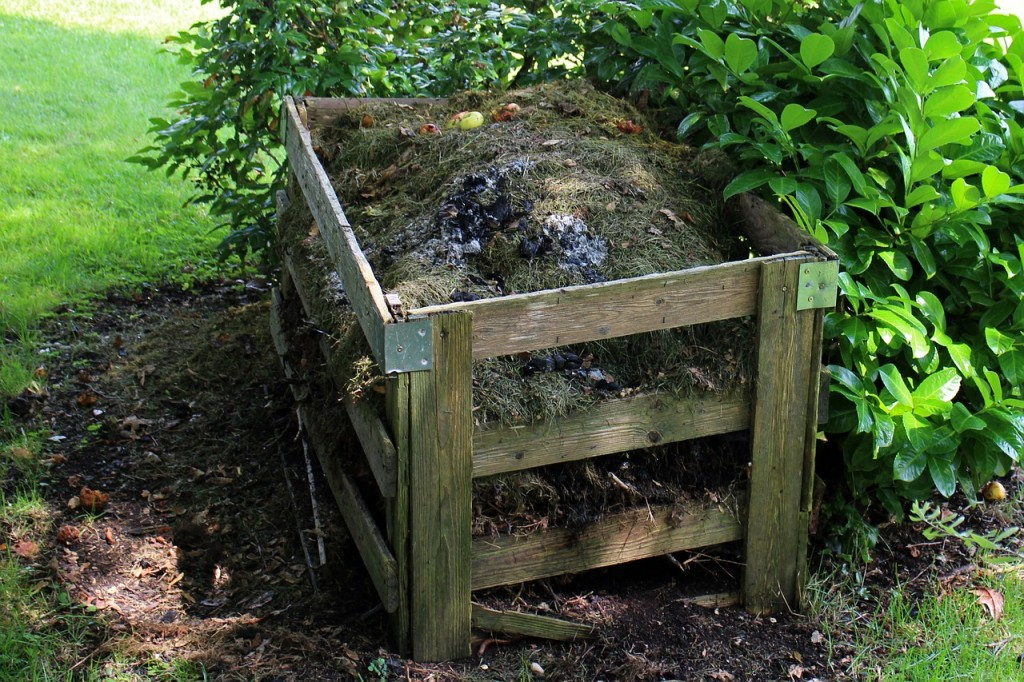 Spring Gardening Tips and How to Compost