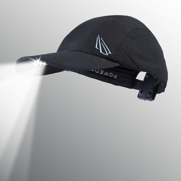 panther vision hat for workout routine