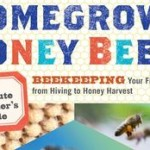 Beekeeping Book: Homegrown Honey Bees #sp