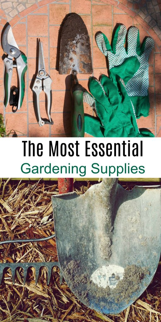 The best gardening tools for home gardeners