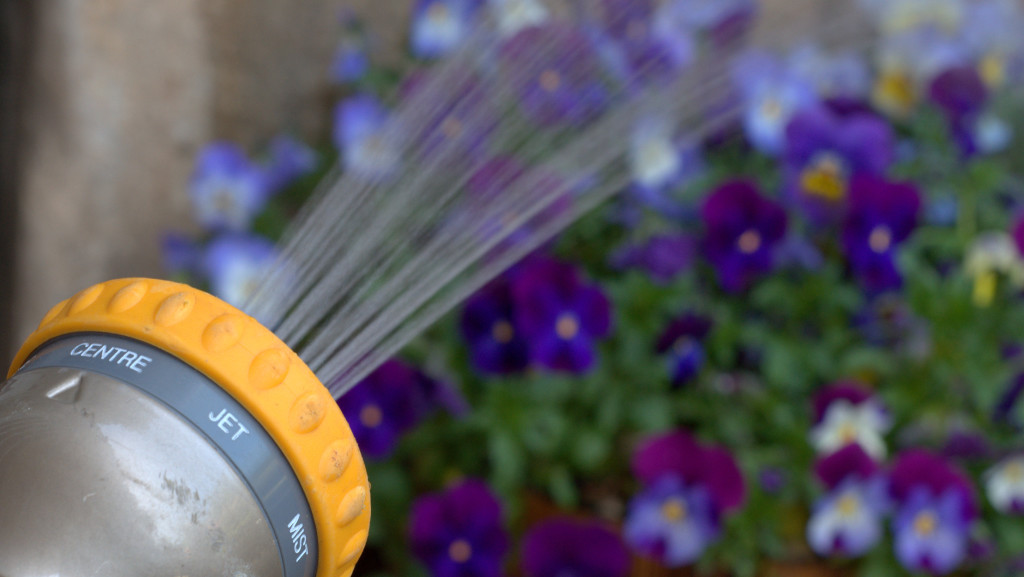gardening supplies hose
