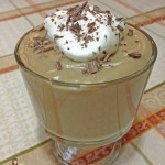 Homemade Butterscotch Pudding #Recipe