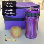 How to Pack a Healthier Lunch Box