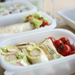 Healthy Lunch Box Tips for Kids and Parents