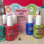 piggy paint nail polish set