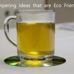 pampering ideas that are eco friendly