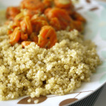 Tips for Cooking with Quinoa and a Book Review #sponsored