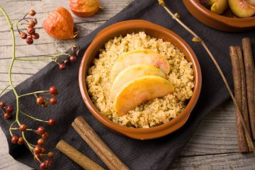 Tips for Cooking with Quinoa and 5 Easy Quinoa Recipes