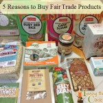 5 Reasons to Choose Fair Trade Products and a Trade as One Subscription Service #sponsored