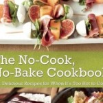 The No Cook No Bake Cookbook Review