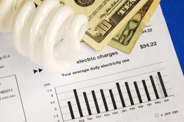 How to Save Money So You Can Go Green!