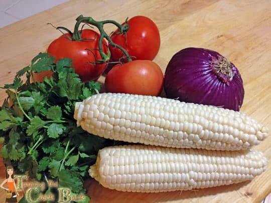 amaize sweet corn recipe