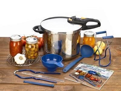 fagor canning set