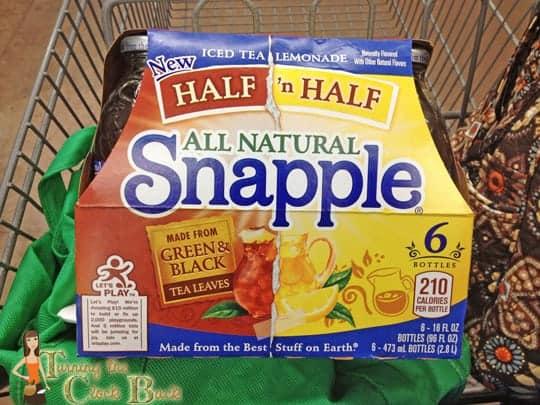 snapple summer beverage #shop 7 edit