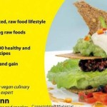 Raw Food For Dummies Book Review