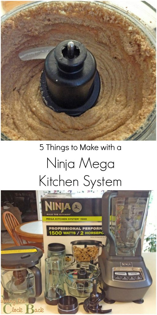 What to Make with a Ninja Mega Kitchen System