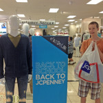 Back to School Fashion Trends for Less at JCP (#FirstDayLook)