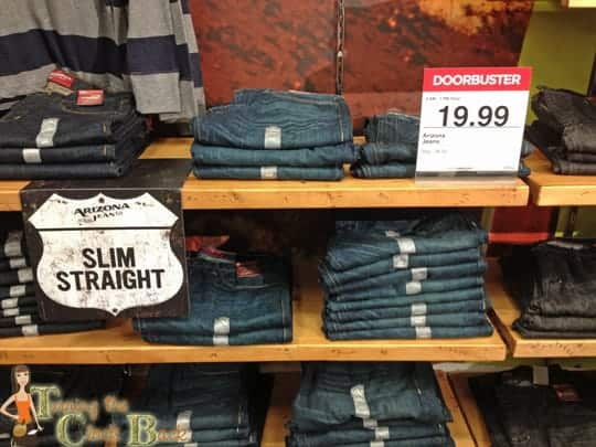 jc penney back to school jeans