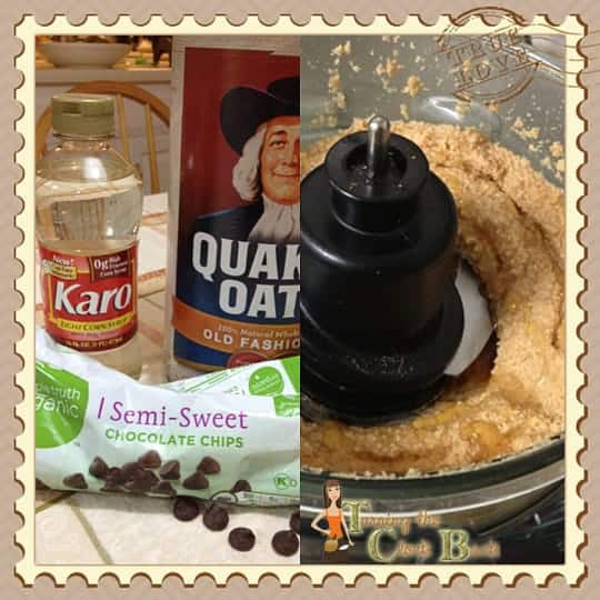 karo syrup and easy snack ideas