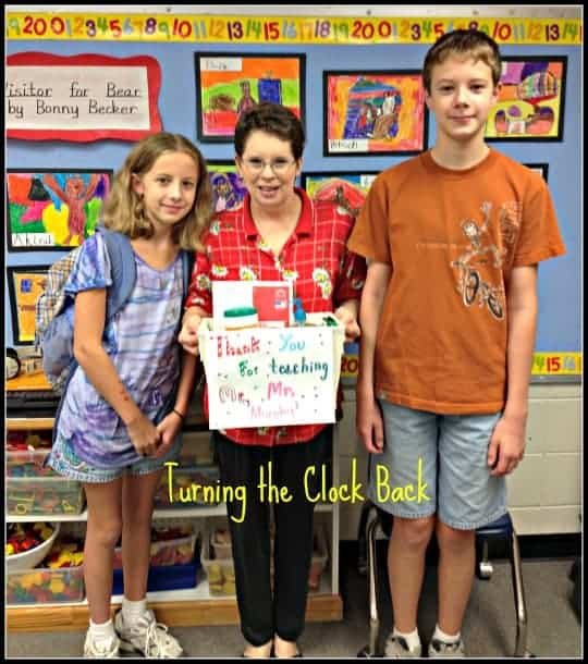 mrs murphy and teach documentary inspiring teachers