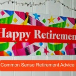 Common Sense Retirement Advice from an Average Mom (#GenworthUSA )