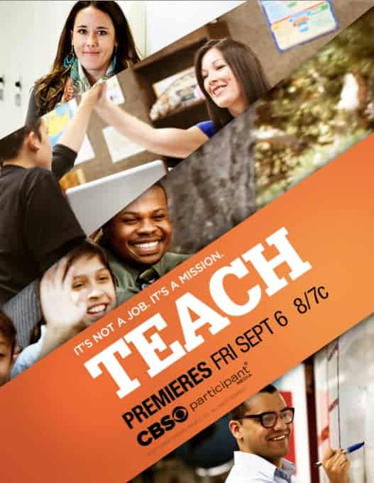 teach documentary inspiring teachers
