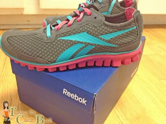 workout tips for beginners and reebok