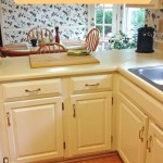 diy kitchen remodel