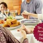 Tips for a Successful Family Dinner and McCain Potato Contest