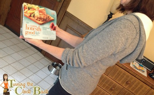 healthy frozen meals with friends #shop